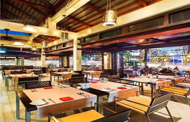 Holiday Inn Resort Phuket Patong - Restaurant - 23