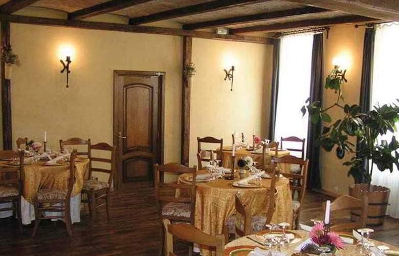 Sighisoara - Restaurant - 1