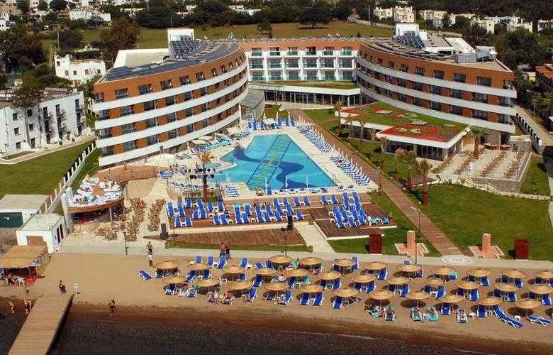 Yelken Spa Hotel - Hotel - 0