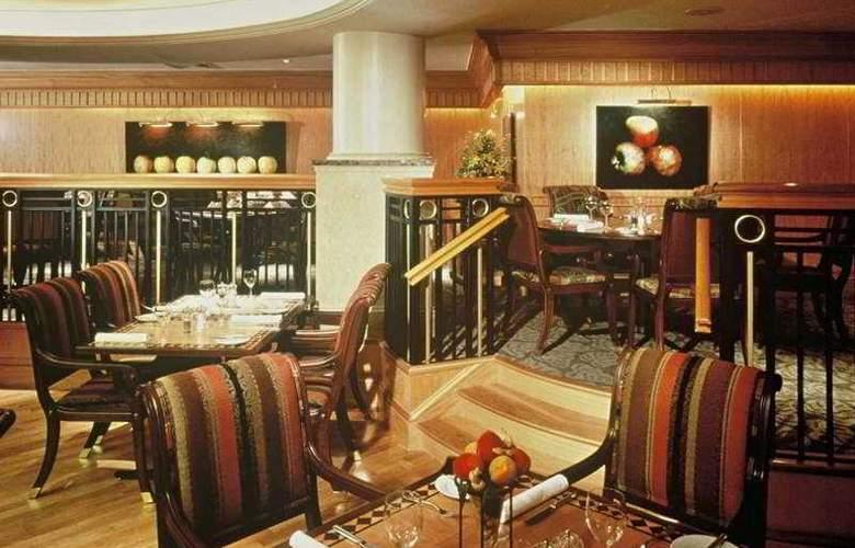 Millennium Gloucester - Restaurant - 5