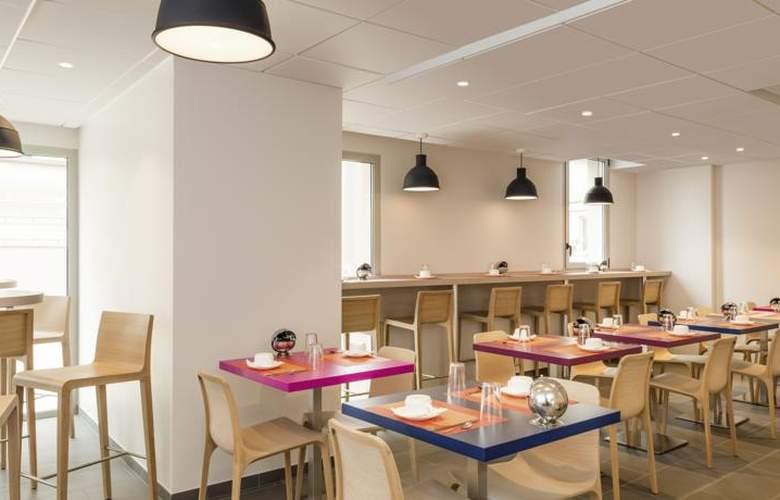 Adagio Access Dijon Republique - Restaurant - 7