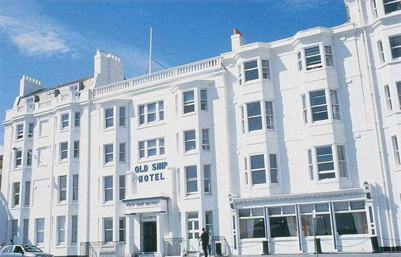The Old Ship Brighton - Hotel - 0