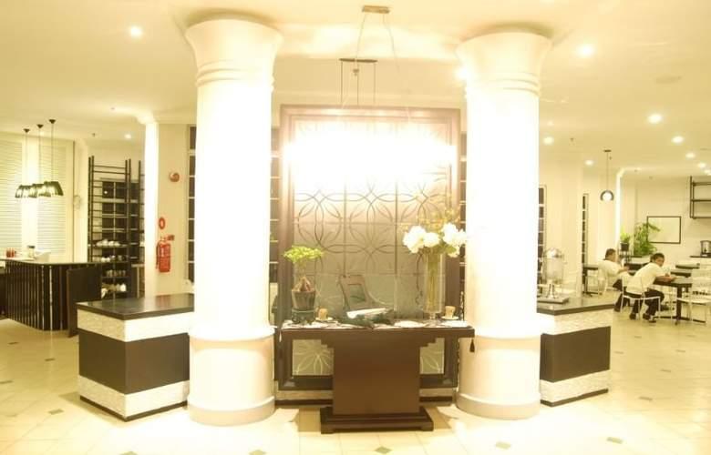 Bella Vista Hotel Langkawi - General - 2