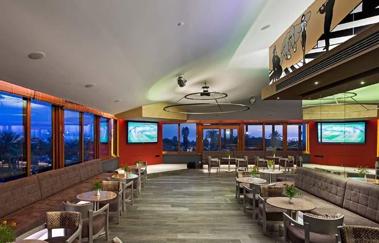 Belconti Resort - Terrace - 109