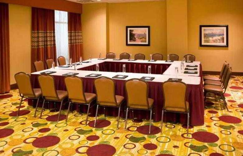 Residence Inn Irvine John Wayne Airport/Orange Cou - Conference - 22
