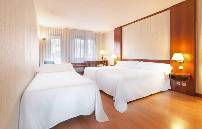 Tryp Madrid Leganes - Room - 17