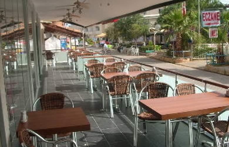 Anil Hotel - Restaurant - 3