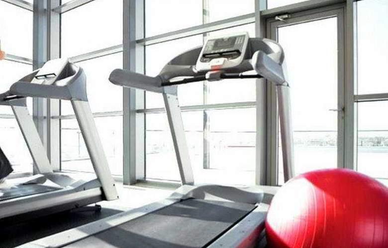 Ascott Park Place Dubai - Sport - 6