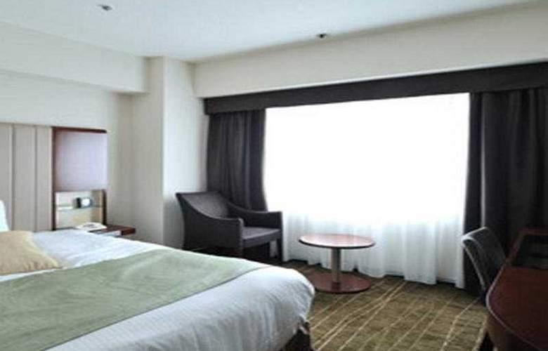 Granvia Hiroshima - Room - 1