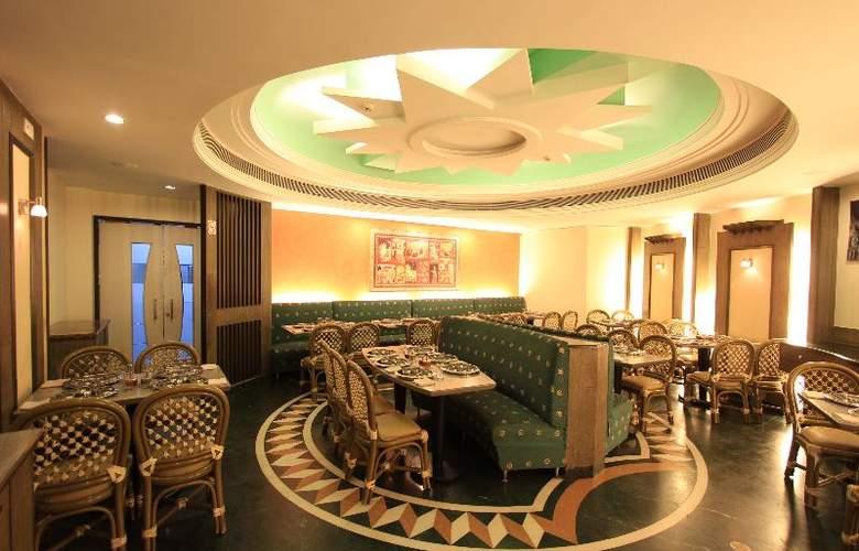 Fidalgo - Restaurant - 33