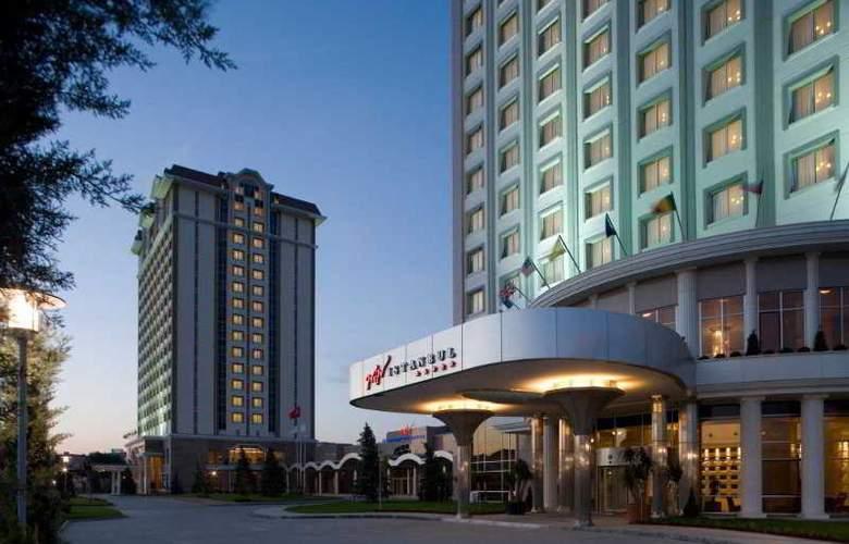 Wow Istanbul - Hotel - 2