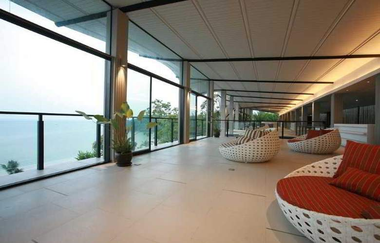 Beyond Resort Krabi - Terrace - 14