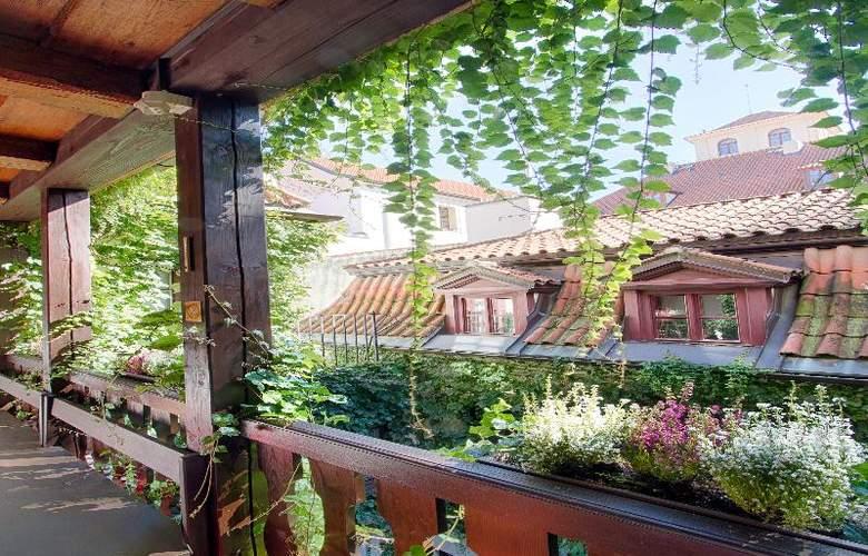 Waldstein - Terrace - 52