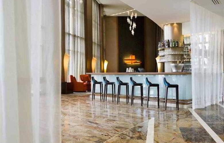 Sofitel Malabo Sipopo le Golf - Hotel - 21