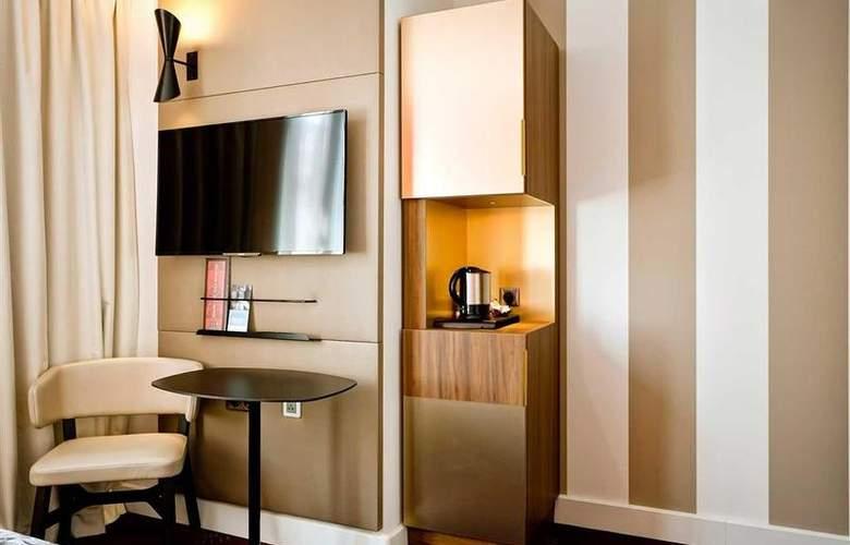 Mercure Plaza Republique - Room - 45