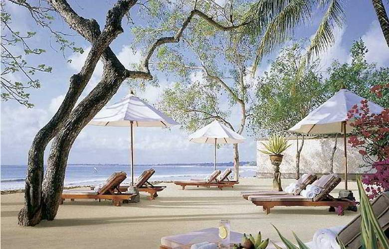 Four Seasons Resort Bali at Jimbaran Bay - Beach - 5