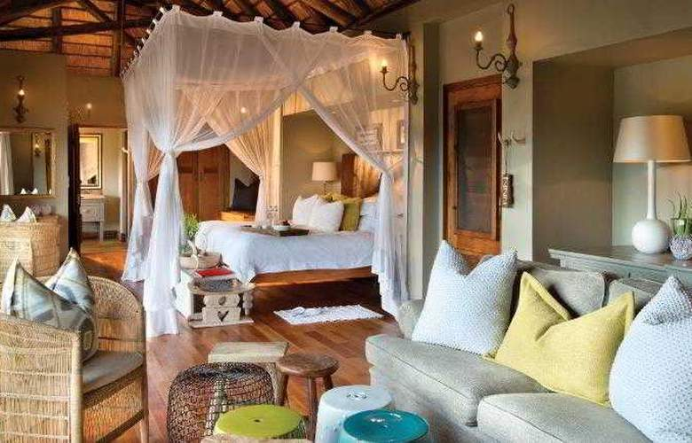 Lion Sands Tinga Lodge - Room - 12