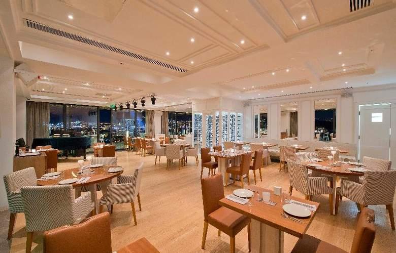 Ramada Resort Bodrum - Restaurant - 51