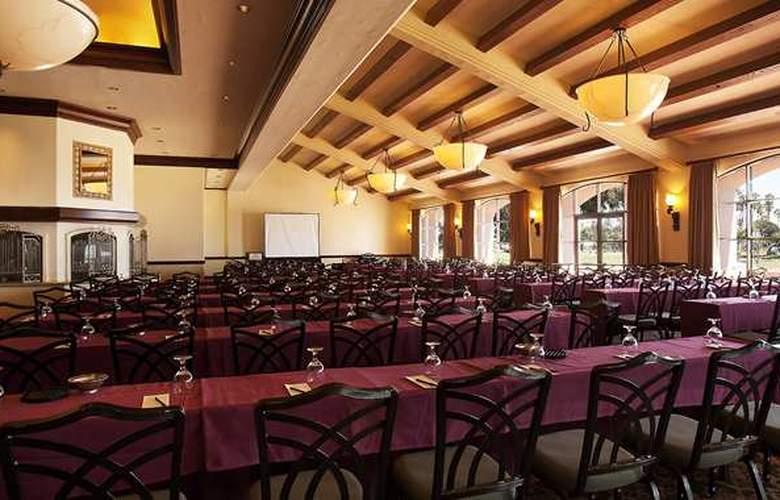 Hilton Santa Barbara Beachfront Resort - Conference - 4