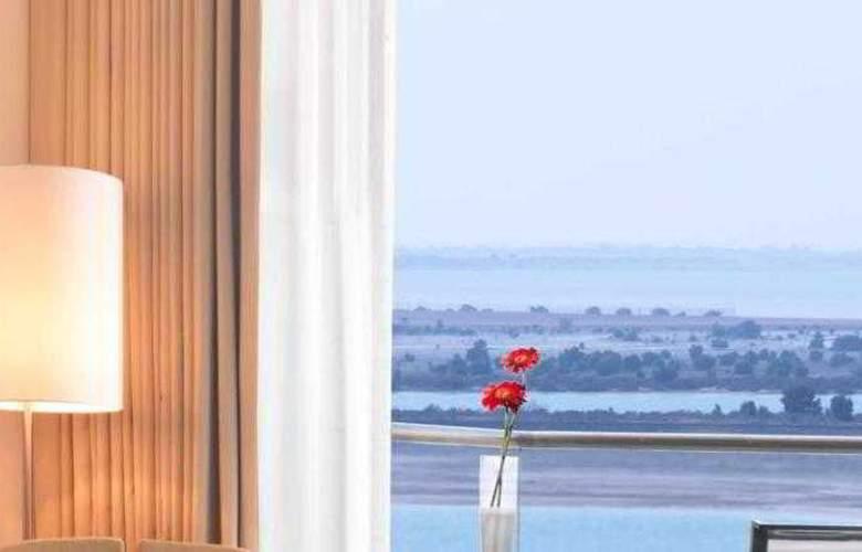 Park Inn Abu Dhabi - Terrace - 19