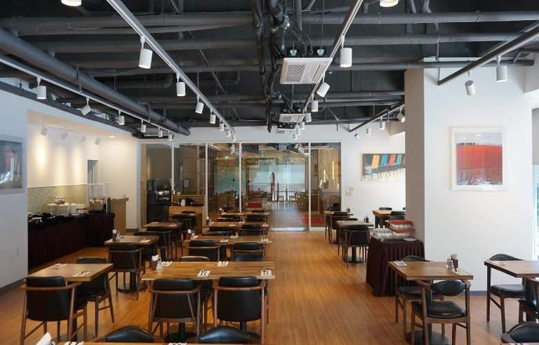 Domy Inn - Restaurant - 11