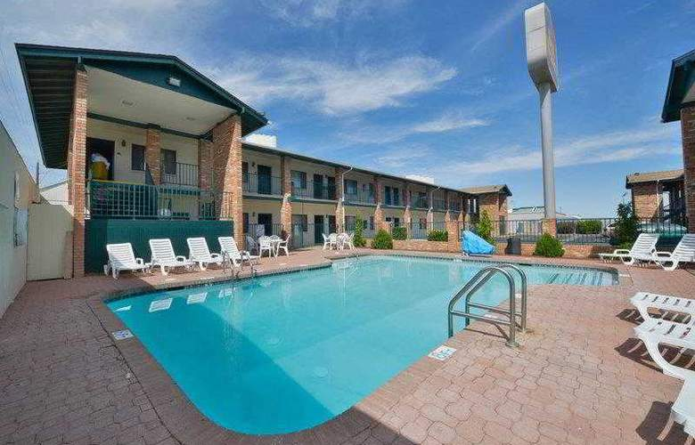 Best Western Arizonian Inn - Hotel - 44