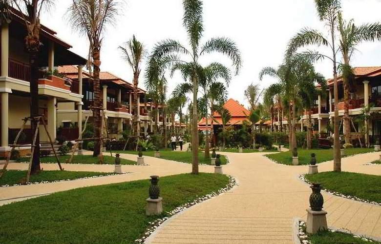 Khaolak Bayfront Resort - Hotel - 0