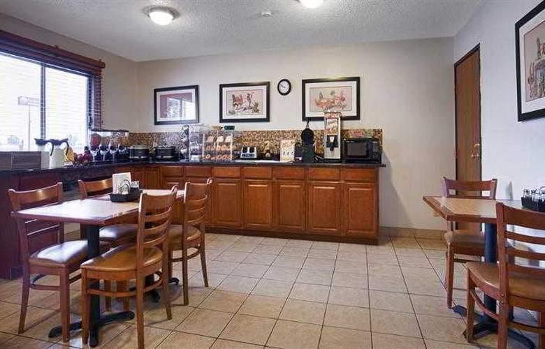 Best Western Mt. Pleasant Inn - Hotel - 30