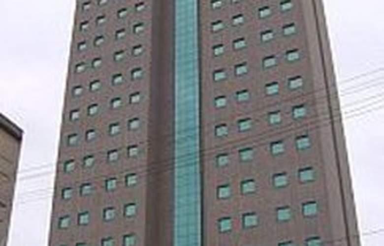Luz Plaza - Hotel - 0