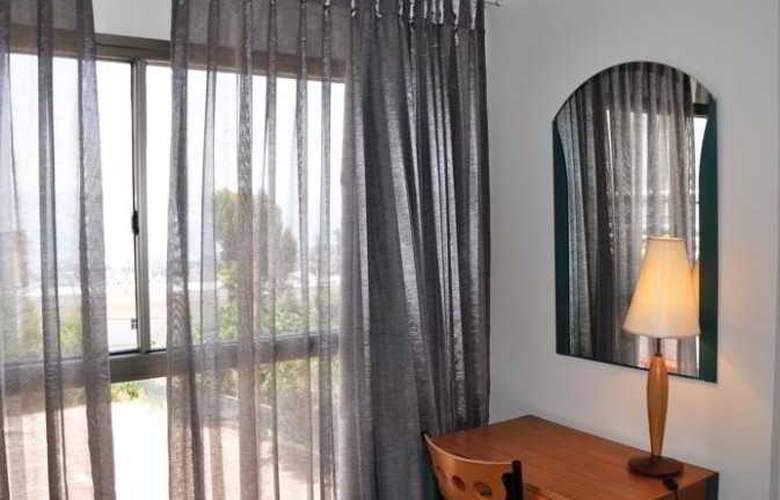 Arcadia Tiberias Hotel - Room - 7