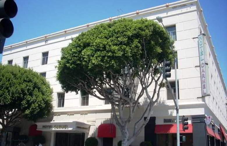 Carmel - Hotel - 0