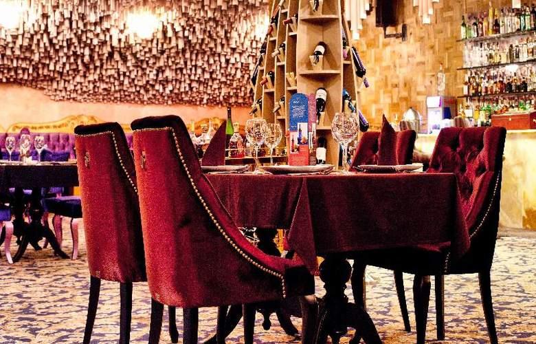 Teatro Boutique Hotel - Restaurant - 21