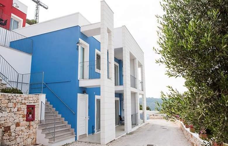 Monte Sarago - Hotel - 4