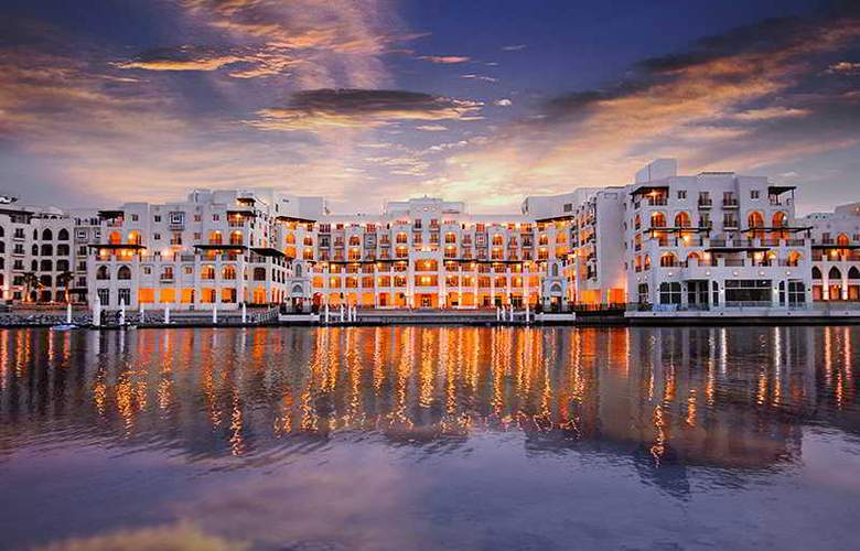 Eastern Mangroves Suites By Jannah - Hotel - 3