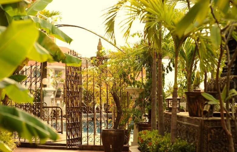 Terrasse Des Elephants - Pool - 20