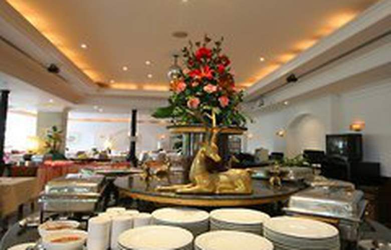 Dynasty Bangkok - Restaurant - 8