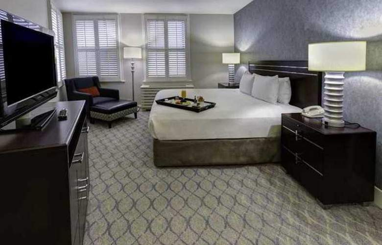 Hilton Orrington Evanston - Hotel - 6