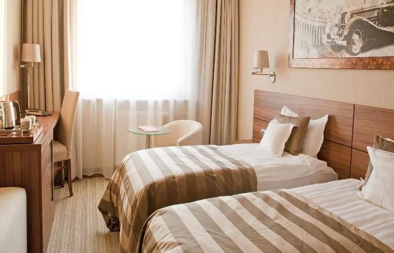 Haston City Hotel - Room - 11