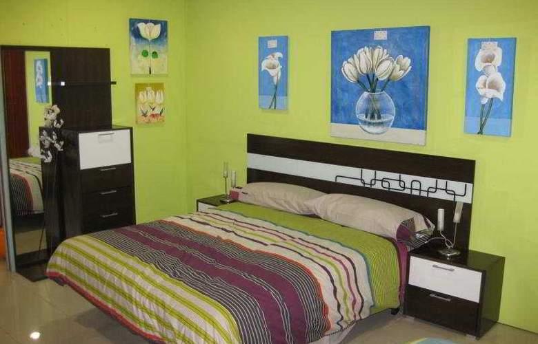 Soterraña - Room - 2