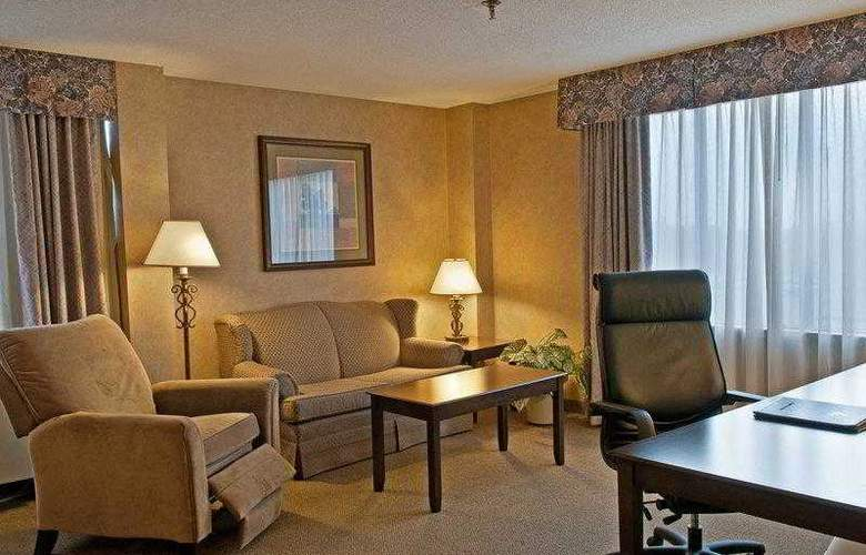 Best  Western Plus Cairn Croft Hotel - Hotel - 25