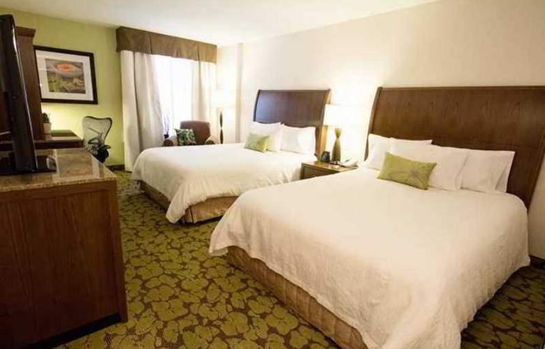 Hilton Garden Inn Saskatoon Downtown - Hotel - 1