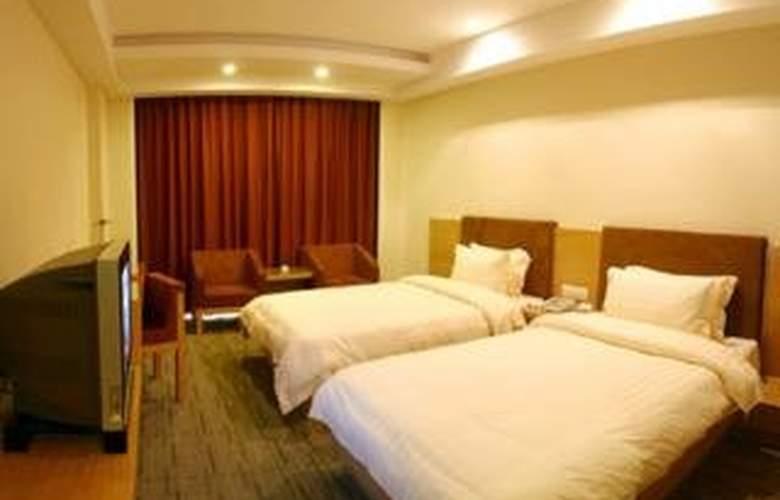 Nanyuan Inn Beilun - Room - 3