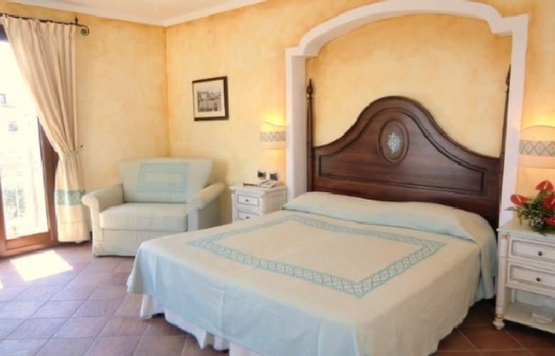 La Vecchia Fonte - Hotel - 1