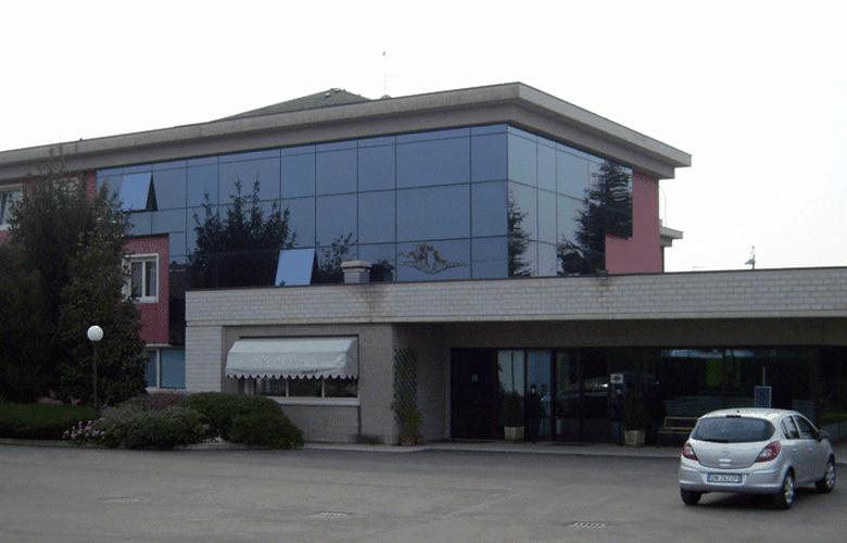 Art & Hotel Treviolo (ex Maxim) - Hotel - 0