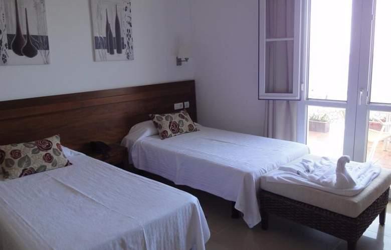 Balneario Pozo de la Salud - Room - 13
