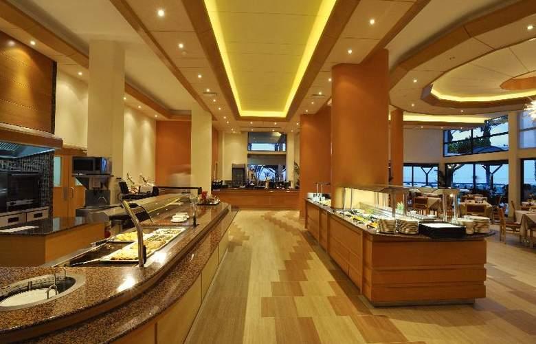 Constantinou Bros Pioneer Beach Hotel - Restaurant - 17
