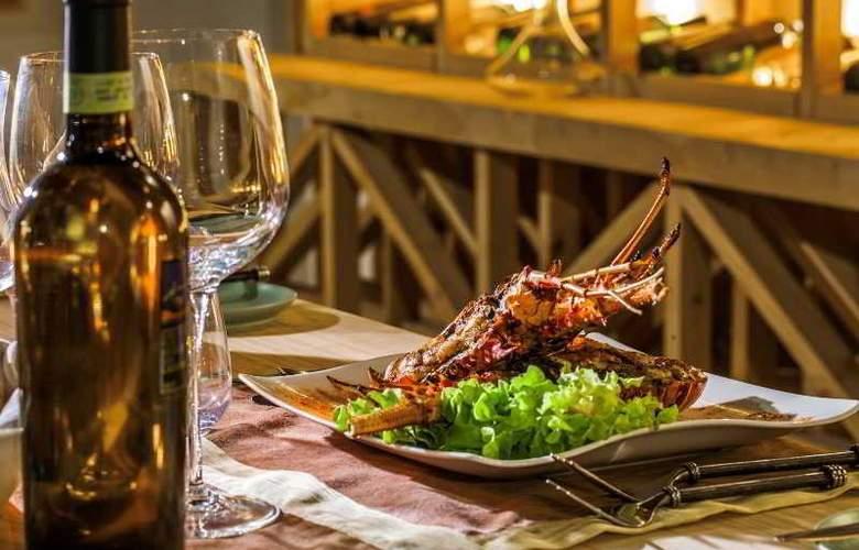 Kihaad Maldives - Restaurant - 20
