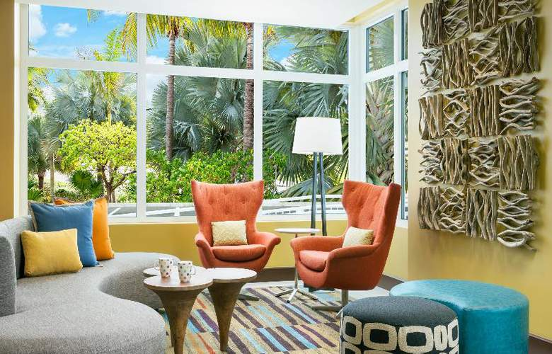 Fairfield Inn & Suites Key West at The Keys Collection - General - 2
