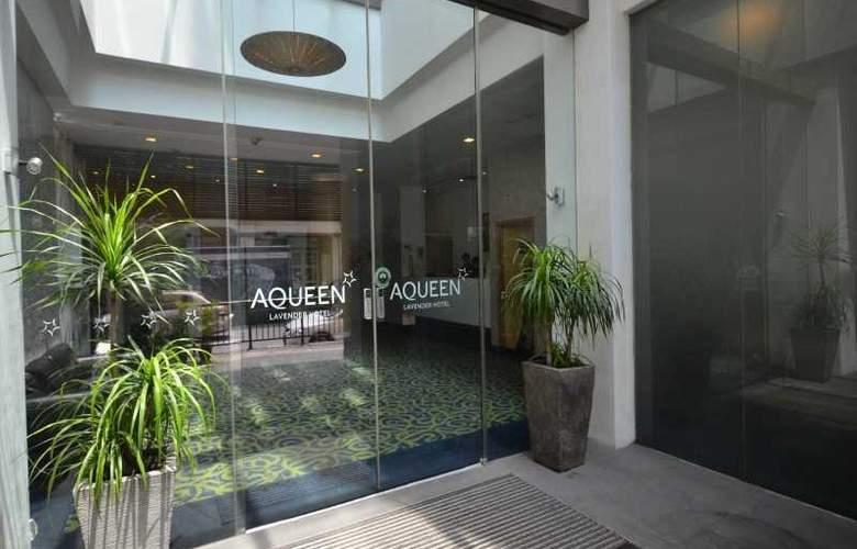 Aqueen Hotel Lavender - Hotel - 6