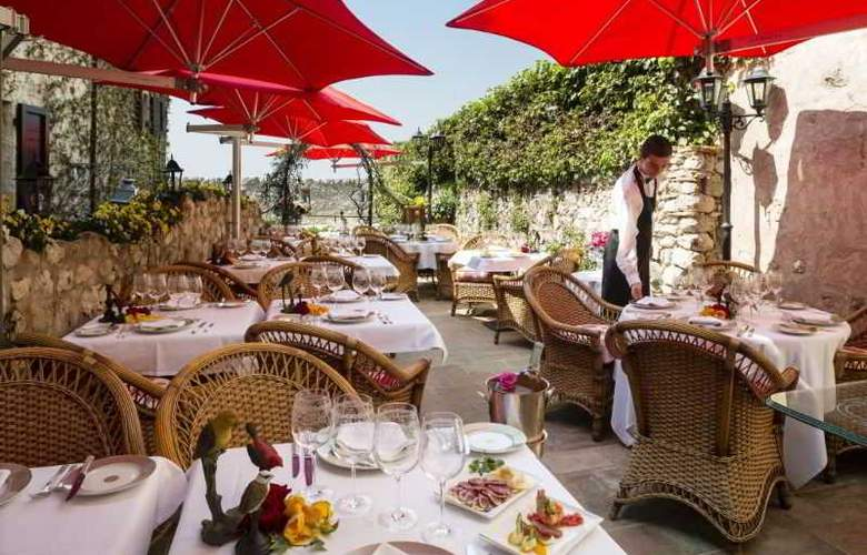 Le Saint Paul - Restaurant - 11
